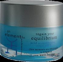 Gli Elementi - Крем рН5, регулирующий кислотный баланс кожи – 50ml