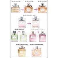 Christian Dior Miss Dior Eau de Parfum - парфюмированная вода -  mini 5 ml