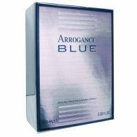Arrogance Blue