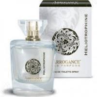 Arrogance Les Parfums Heliotrophine - туалетная вода - 100 ml
