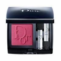 Тени для век 1-цветные для сухого и влажного нанесения Chtistian Dior - Diorshow Mono №887 Bow - 2.2g
