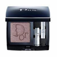 Тени для век 1-цветные для сухого и влажного нанесения Christian Dior - Diorshow Mono №760 Tweed - 2.2g