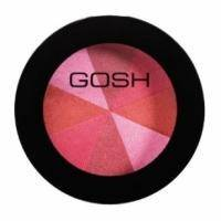 Румяна для лица Gosh - Multi Colour Blush №50 Pink Pie/Нежно-Розовый - 8 g