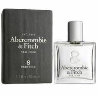 Abercrombie and Fitch 8 For Women - одеколон - 50 ml