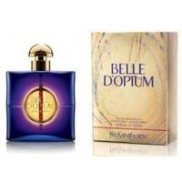 Yves Saint Laurent Belle dOpium Eclat - парфюмированная вода - 50 ml