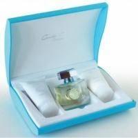 Cindy Crawford The Diamond - Набор (парфюмированная вода 75 + лосьн-молочко для тела 100 + гель для душа 100)