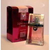Giorgio Monti Toschini Intense - туалетная вода - 100 ml
