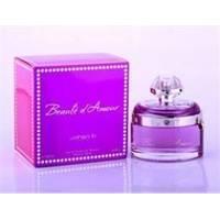 Johan B Beaute d'amour - парфюмированная вода - 50 ml