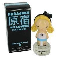 Harajuku Lovers G - туалетная вода - 100 ml TESTER