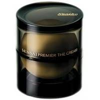 Kanebo Крем для лица - Sensai Premier The Cream - 40 ml TESTER