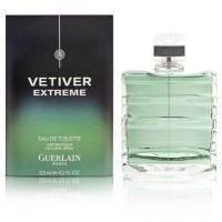 Guerlain Vetiver Extreme - туалетная вода - 100 ml TESTER