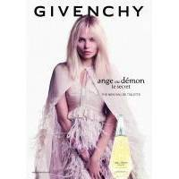 Givenchy Ange ou Demon Le Secret Eau de Toilette - туалетная вода - 100 ml TESTER