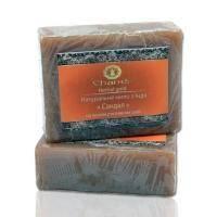 Chandi - Натуральное мыло Сандал - 90 г