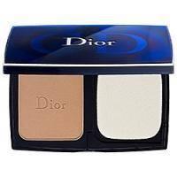Пудра компактная Christian Dior - Diorskin Forever Compact SPF 25 №040 Honey Beige - 10g