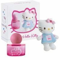 Hello Kitty Набор (туалетная вода 30 ml + игрушка)