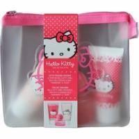 Hello Kitty Набор (туалетная вода 30 ml + гель для душа)