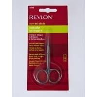 Revlon - Ножницы для кутикулы с изогнутыми лезвиями