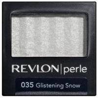 Тени для век Revlon - Luxurious Color Perle №035 Блестящий снег