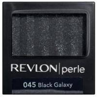 Тени для век Revlon - Luxurious Color Perle №045 Черная галактика