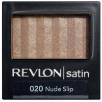 Тени для век Revlon - Luxurious Color Satin №020 Телесный блеск