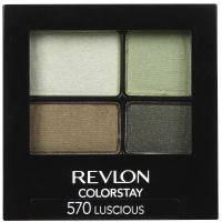 Тени для век cтойкие 16-часовые Revlon - Colorstay №570 Удивительный