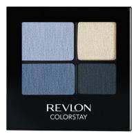 Тени для век cтойкие 16-часовые Revlon - Colorstay №560 Беззаботный