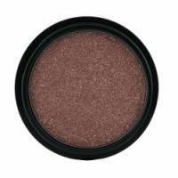 Max Factor - Тени для век 1-цветные устойчивые для сухого и влажного нанесения Wild Shadow Pots 035 Мерцающий коричневый - 2.7g