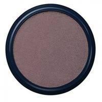 Max Factor - Тени для век 1-цветные устойчивые для сухого и влажного нанесения Wild Shadow Pots 107 Матовый коричневый - 2.7g
