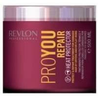 Revlon Professional - Pro You Thermal Protection Mask Термозащитная восстанавливающая маска - 500 ml
