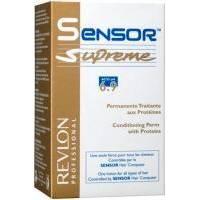 Revlon Professional Sensor Perm-Supreme - Средство для химической завивки для окрашенных волос - 180 ml