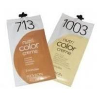 Тонирующий бальзам Revlon Professional - Nutri Color Creme №713 Havana/Гавана - 24 ml