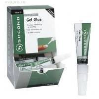 ibd - желеобразный клей для типсов Gel Glue - 4 g