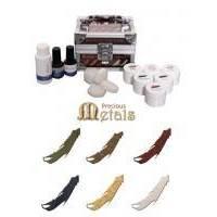 ibd - Precious Metals Gel Polish Kit - Набор гелей-лаков Драгоценные металлы