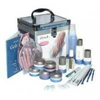 ibd - Professional Gel Kit - набор для наращивания гелевых ногтей