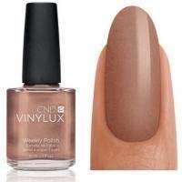 CND Vinylux - Лак для ногтей Sugared Spice Какао с перламутром №152 - 15 ml