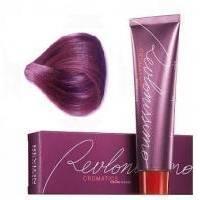 Крем-краска для волос Revlon Professional - Revlonissimo Cromatics №C50 Purple Red/Пурпурно-Красный - 50 ml