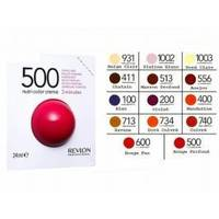 Тонирующий бальзам Revlon Professional - Nutri Color Creme №500 Purple Red/Пурпурно-Красный - 24 ml