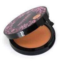 Пудра Bourjois -  Mexico Compact Powder №74 Abricote/Абрикосовый