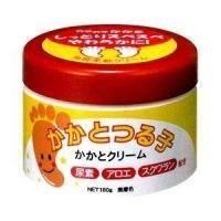 Kanebo - Крем для пяток Care Cream K - 180 g