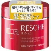 Kanebo - Восстанавливающая маска для волос Resche - 250 g