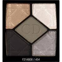 Тени для век Christian Dior - 5-Colour Eyeshadow №454 Royal Khaki TESTER