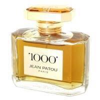 Jean Patou 1000 керамический флакон Vintage - духи - 7 ml