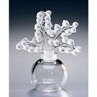 Lalique Clairefontaine Perfume Bottle Vintage - духи - 50 ml