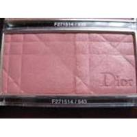 Румяна Christian Dior - Diorblush Duo №943 Strawberry Sorbets - 7.5 g TESTER
