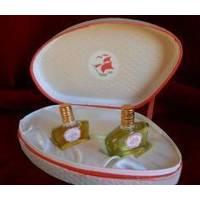 Алые паруса Vintage - набор Алые Паруса - духи 5 ml, одеколон 15 ml