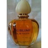 Jean Patou Sublime Vintage старая формула - парфюмированная вода - 100 ml TESTER