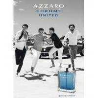 Azzaro Chrome United - дезодорант - 150 ml