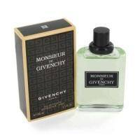 Givenchy Monsieur De Givenchy - туалетная вода - 100 ml