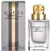 Gucci Made to Measure Pour Homme - туалетная вода - mini 8 ml