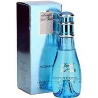 Davidoff Cool Water woman - туалетная вода - 50 ml TESTER
